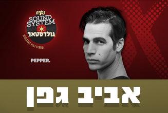 Aviv Gefen S